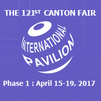 ANLT will take part in the 121st Canton Fair